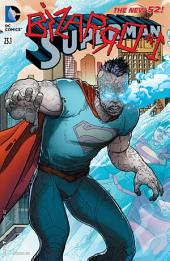 Superman feat Bizarro (2013-) #23.1