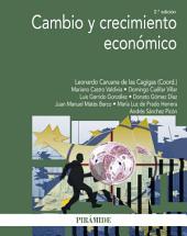 Cambio y crecimiento económico: Edición 2