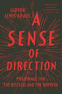 A Sense of Direction Book