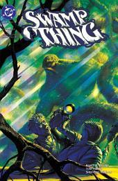 Swamp Thing (1985-) #113