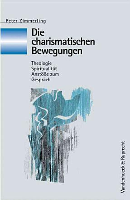 Die charismatischen Bewegungen PDF