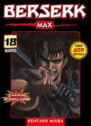 Berserk Max  Band 18 PDF