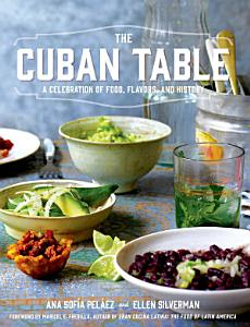 The Cuban Table Book