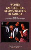 Women and Political Representation in Canada PDF