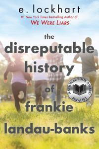 The Disreputable History of Frankie Landau Banks Book