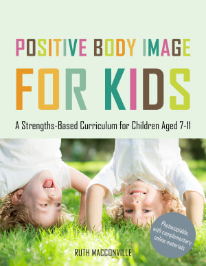 Positive Body Image for Kids PDF