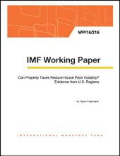 Can Property Taxes Reduce House Price Volatility? Evidence from U.S. Regions