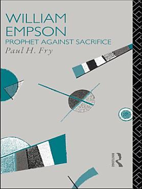 William Empson PDF