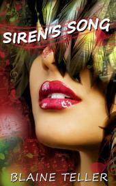 Siren's Song : Paranormal Erotica Sex: (Adults Only Erotica)