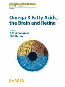 Omega 3 Fatty Acids  the Brain and Retina