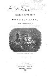 Letters in the Roman Catholic Controversy
