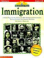 Read Aloud Plays Immigration PDF