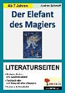 Der Elefant des Magiers   Literaturseiten PDF