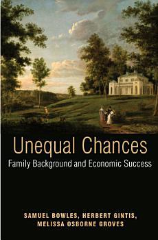 Unequal Chances PDF