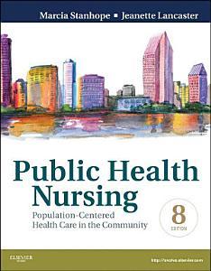 Public Health Nursing   Revised Reprint   E Book PDF