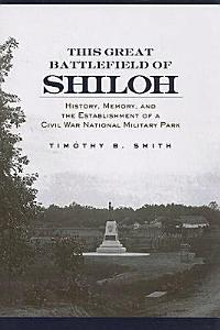 This Great Battlefield of Shiloh Book