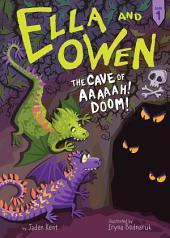 #1: The Cave of Aaaaah! Doom!