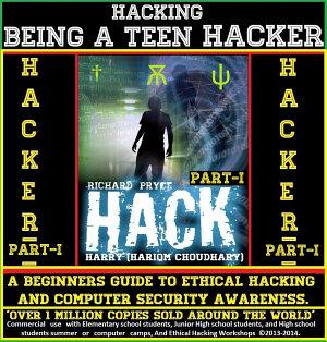 Being A Teen Hacker  PDF