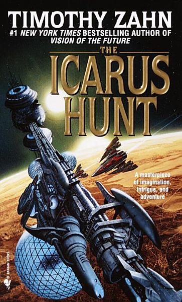 Download The Icarus Hunt Book