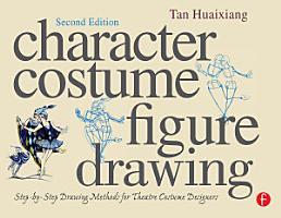 Character Costume Figure Drawing PDF