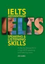 IELTS Advantage Speaking and Listening Skills. Book + CD-ROM