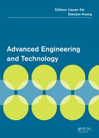 Advanced Engineering and Technology PDF