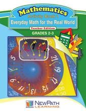 Everyday Math for the Real World Workbook Book 1