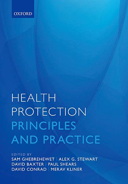 Health Protection Pdf Book