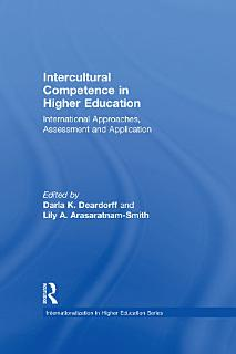 Intercultural Competence in Higher Education Book