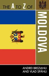 The A to Z of Moldova