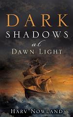 Dark Shadows at Dawn Light