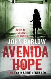 Avenida Hope: John Ray crime thrillers (versión española), #1