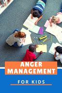 Anger Management for Kids PDF