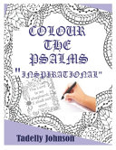 Colour The Psalms Inspiration Book PDF
