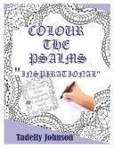 Colour the Psalms Inspiration
