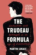 The Trudeau Formula