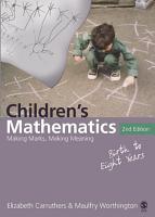 Children s Mathematics PDF