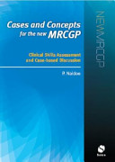 Cases and Concepts for the New MRCGP PDF