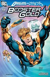 Booster Gold (2008-) #17