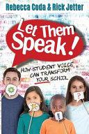 Let Them Speak Book PDF