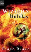 Wizard s Holiday PDF