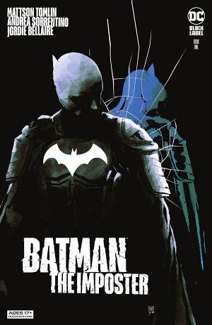 Batman  The Imposter  2021    1