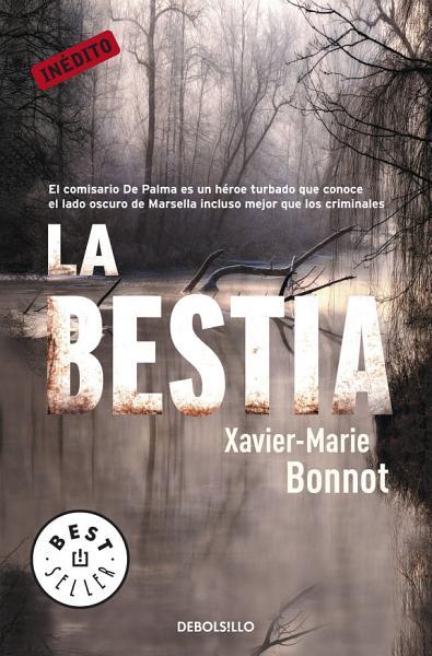 La Bestia Michel Del Palma 2