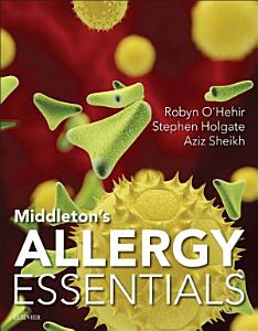 Middleton s Allergy Essentials E Book