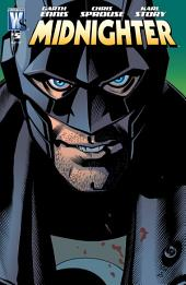 Midnighter (2006-) #5