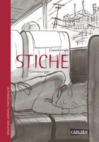 Graphic Novel Paperback  Stiche PDF