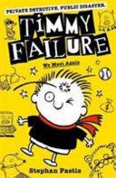 Timmy Failure  We Meet Again Book
