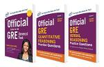 Official GRE Super Power Pack, Second Edition