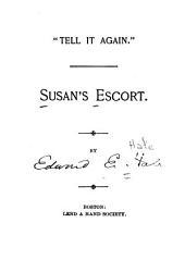 Susan's Escort