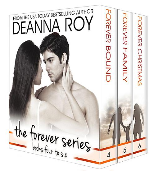 The Forever Series  The Final Three Novels PDF